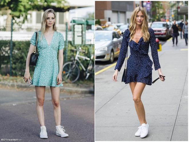 Váy quấn hack dáng vi diệu lắm, nhưng nếu không biết chiêu mặc đẹp này từ gái Pháp thì chưa 100% duyên dáng rồi! - ảnh 10