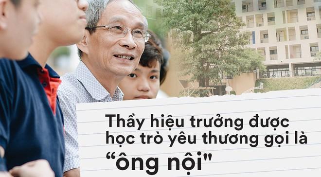 Hiệu trưởng gửi thư trước mùa thi, ông bố gây bão khi kể tiếp chuyện toilet và bảng điểm 0-1 của học sinh Hà Nội - ảnh 1
