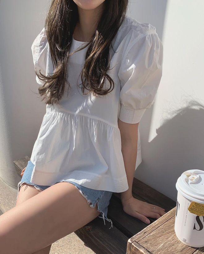 Muốn có tóc đẹp chuẩn gái Hàn khi đi du lịch, bạn đừng quên mang theo những bảo bối này - ảnh 4