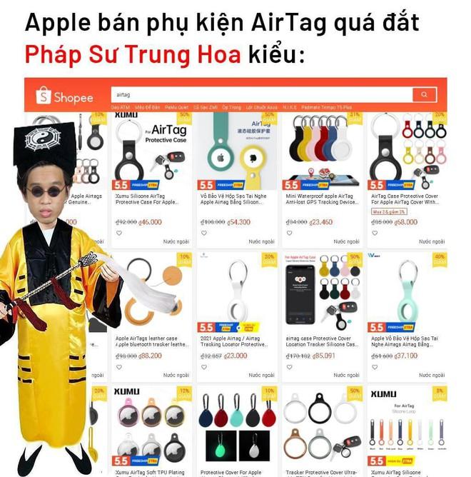 AirTag và những điều tệ hại mà Apple không bao giờ nói với chúng ta! - Ảnh 3.