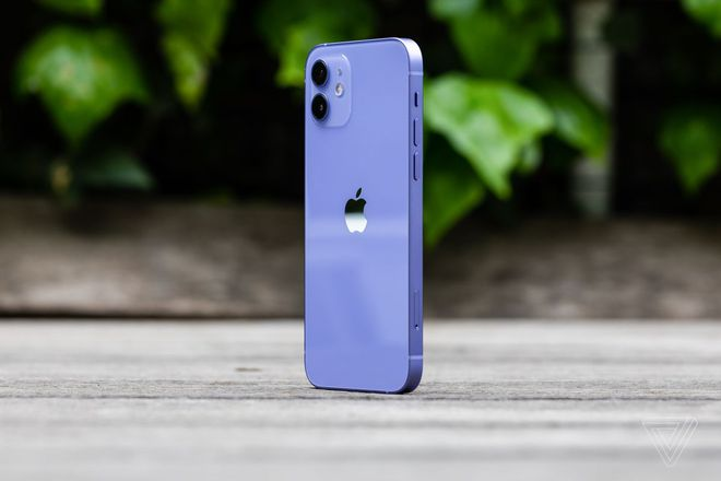 Ngắm full bộ ảnh iPhone 12 màu tím cùng AirTag vừa ra mắt, combo xịn xò mà iFan thế giới đang ao ước! - Ảnh 2.
