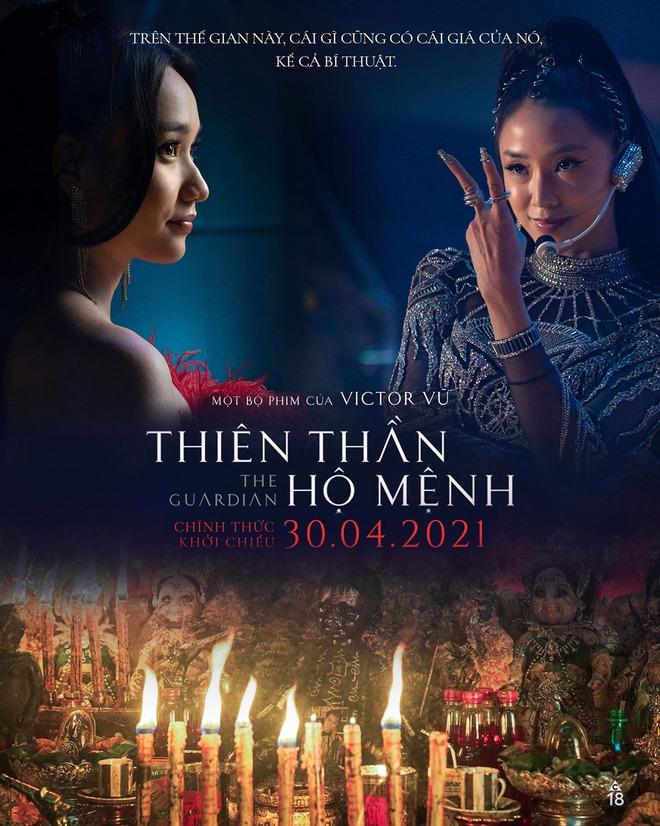 Vừa bán vé, doanh thu Trạng Tí đã khác một trời một vực so với phim kinh dị Kumanthong của Victor Vũ - Ảnh 1.
