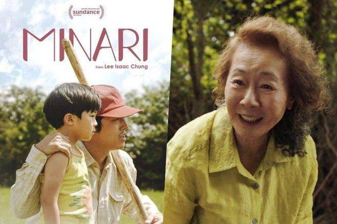Sao Hàn 73 tuổi lập kỷ lục Oscar mà Parasite chưa từng làm được, Đại sứ quán Mỹ còn chúc mừng trước cả thế giới - Ảnh 5.