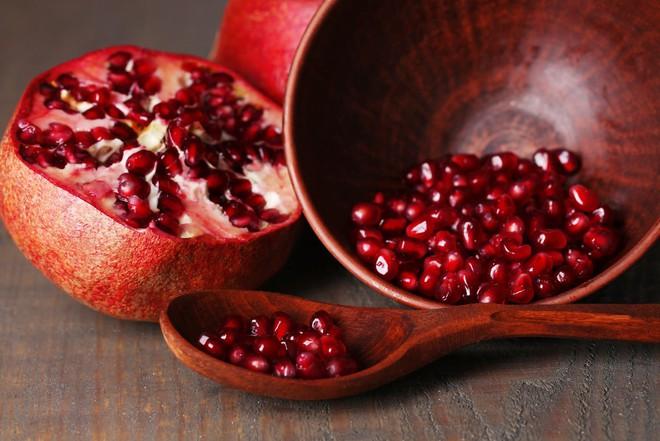 5 loại trái cây bổ dưỡng mà người mắc bệnh gan nên ăn thường xuyên, loại nào cũng khá quen mặt - ảnh 4