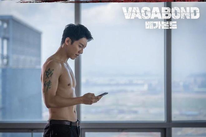 Lee Seung Gi thăng hạng diễn xuất nhờ vai phản diện đầu tay ở bom tấn Mouse 007
