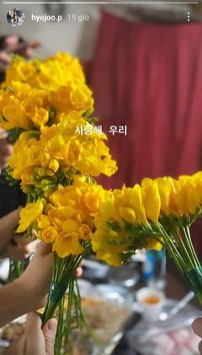 2 năm ly hôn Song Joong Ki, Song Hye Kyo lần đầu công khai khoe quà của 1 nam tài tử đình đám, có ẩn tình gì không đây? - Ảnh 4.