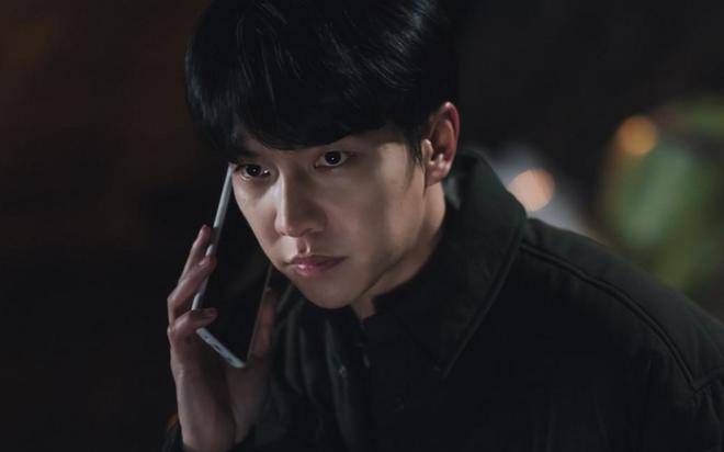 Lee Seung Gi thăng hạng diễn xuất nhờ vai phản diện đầu tay ở bom tấn Mouse 002