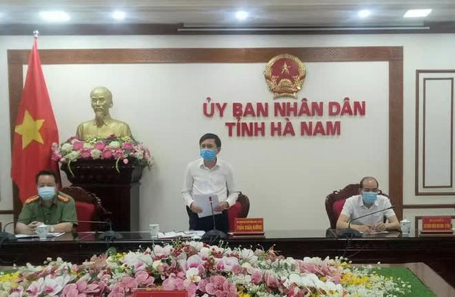 Dịch Covid-19 ngày 30/4: Thêm 14 ca mắc mới; 5 bệnh nhân tại Yên bái đều nhiễm biến thể lưu hành tại Ấn Độ - Ảnh 1.