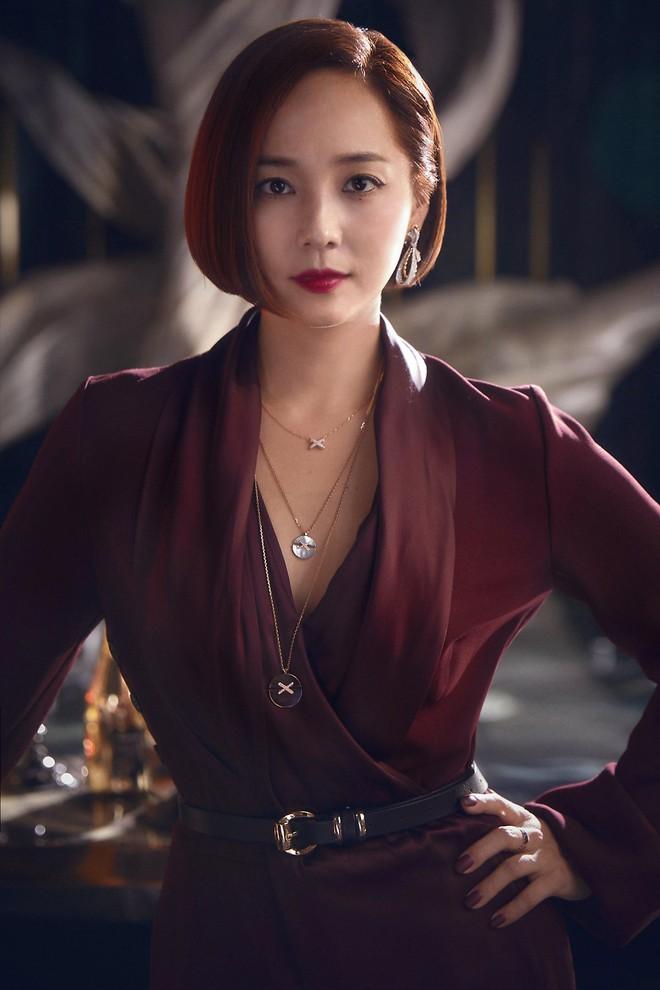 Penthouse 3 và loạt giả thuyết cực sốc: Logan Lee hồi sinh, Ju Dan Tae vượt ngục lập biệt đội trả thù? - ảnh 7