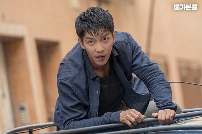 Chết chìm với sự mlem của rể quốc dân Lee Seung Gi, từ body đến gương mặt đều là hàng cực phẩm! - ảnh 17