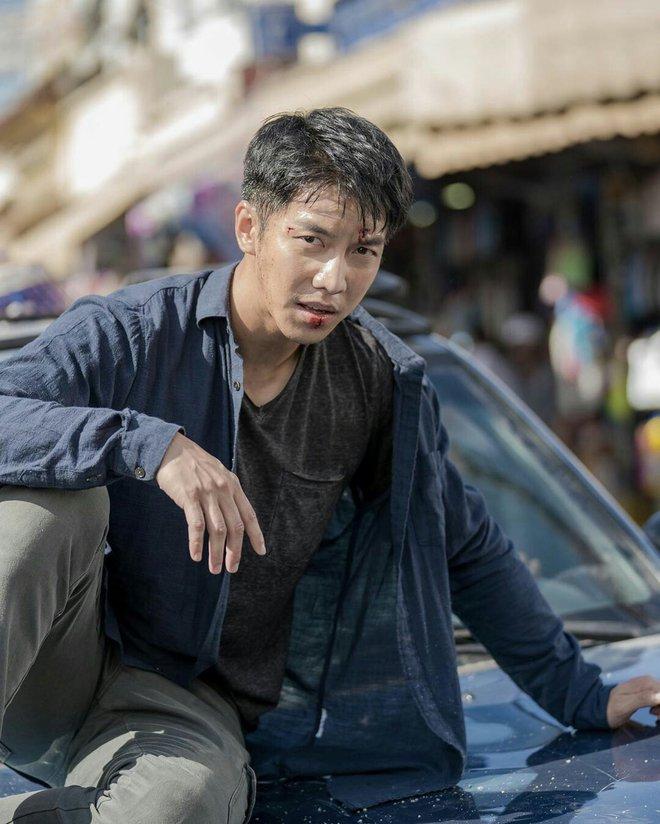 Chết chìm với sự mlem của rể quốc dân Lee Seung Gi, từ body đến gương mặt đều là hàng cực phẩm! - ảnh 16