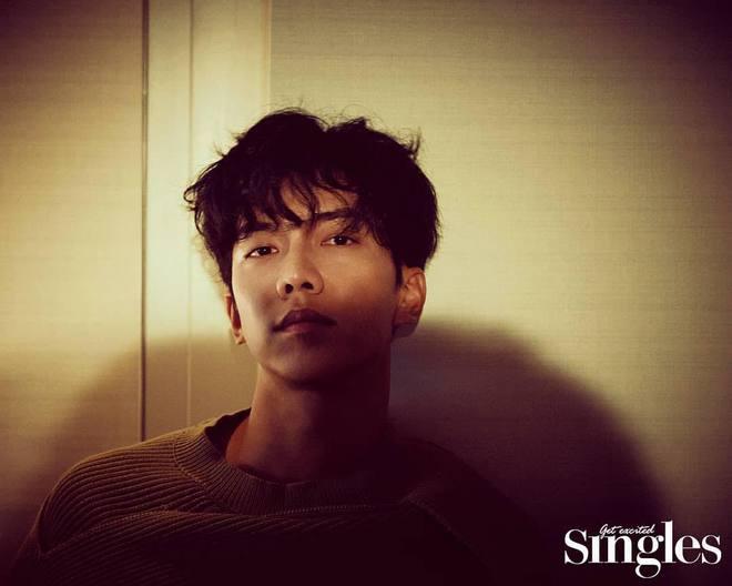 Chết chìm với sự mlem của rể quốc dân Lee Seung Gi, từ body đến gương mặt đều là hàng cực phẩm! - ảnh 35