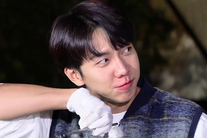 Chết chìm với sự mlem của rể quốc dân Lee Seung Gi, từ body đến gương mặt đều là hàng cực phẩm! - ảnh 28