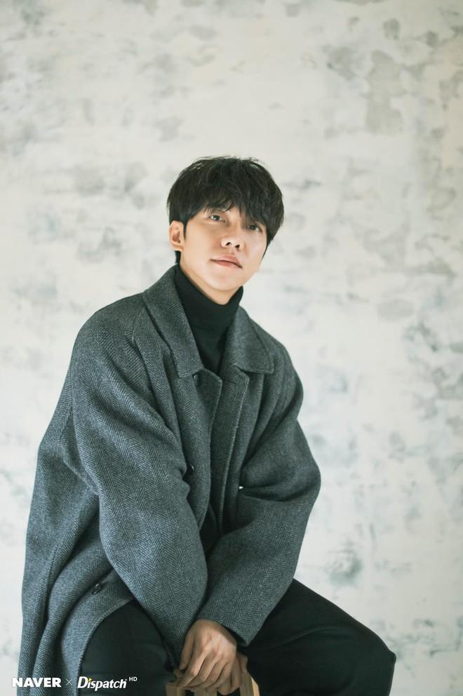 Chết chìm với sự mlem của rể quốc dân Lee Seung Gi, từ body đến gương mặt đều là hàng cực phẩm! - ảnh 30