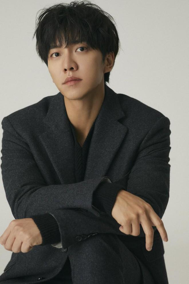 Chết chìm với sự mlem của rể quốc dân Lee Seung Gi, từ body đến gương mặt đều là hàng cực phẩm! - ảnh 32