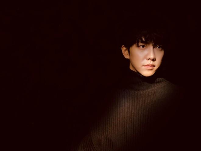 Chết chìm với sự mlem của rể quốc dân Lee Seung Gi, từ body đến gương mặt đều là hàng cực phẩm! - ảnh 33