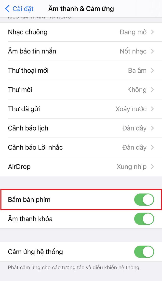 Những mẹo nhỏ cực hay ho trên iPhone, người chơi hệ nhắn tin mà không biết là dở rồi! - ảnh 7