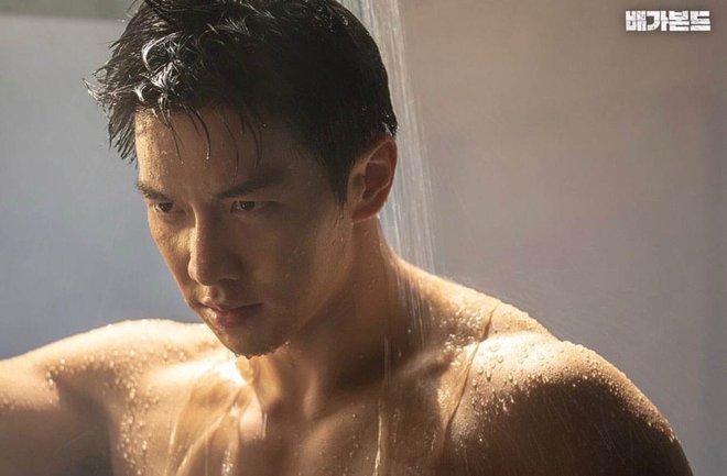 Chết chìm với sự mlem của rể quốc dân Lee Seung Gi, từ body đến gương mặt đều là hàng cực phẩm! - ảnh 4
