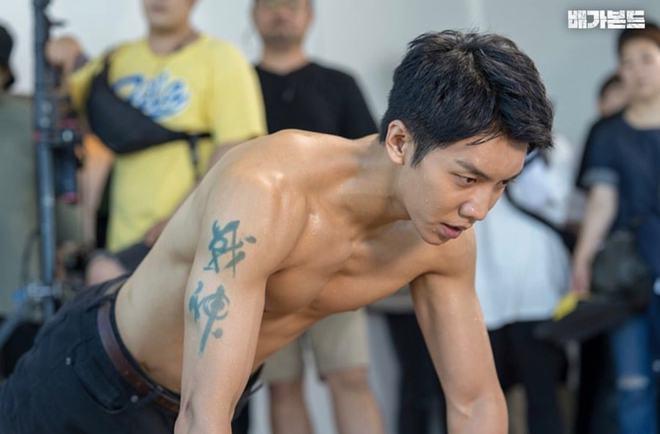 Chết chìm với sự mlem của rể quốc dân Lee Seung Gi, từ body đến gương mặt đều là hàng cực phẩm! - ảnh 7