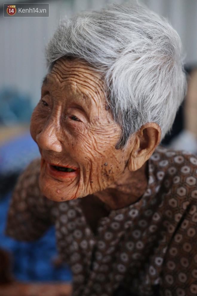 """Về miền Tây nghe cụ Út hài hước kể chuyện một đời lo chữ hiếu: """"Tui đợi má mất thì sẽ lấy chồng, dè đâu má thọ 100 tuổi"""" - Ảnh 5."""