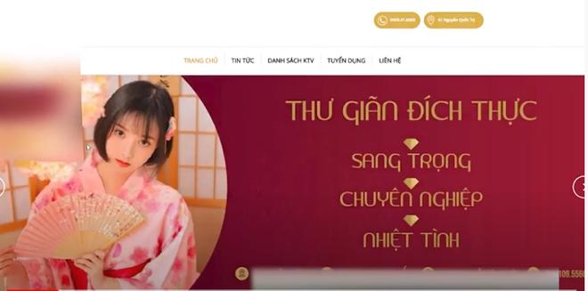 Thâm nhập thế giới massage sung sướng ở Hà Nội - Kỳ 1: Từ loạt clip nóng bỏng tràn lan trên internet với lời quảng cáo thư giãn đích thực  - Ảnh 1.