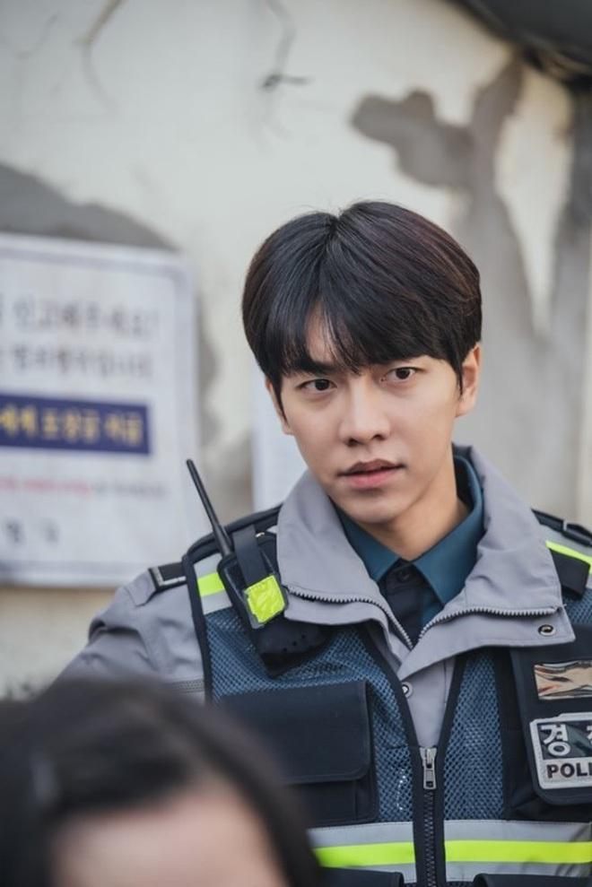 Chết chìm với sự mlem của rể quốc dân Lee Seung Gi, từ body đến gương mặt đều là hàng cực phẩm! - ảnh 24