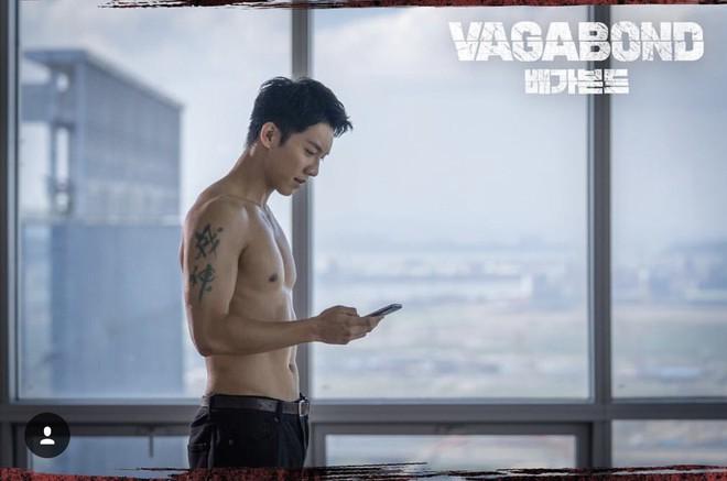Chết chìm với sự mlem của rể quốc dân Lee Seung Gi, từ body đến gương mặt đều là hàng cực phẩm! - ảnh 5