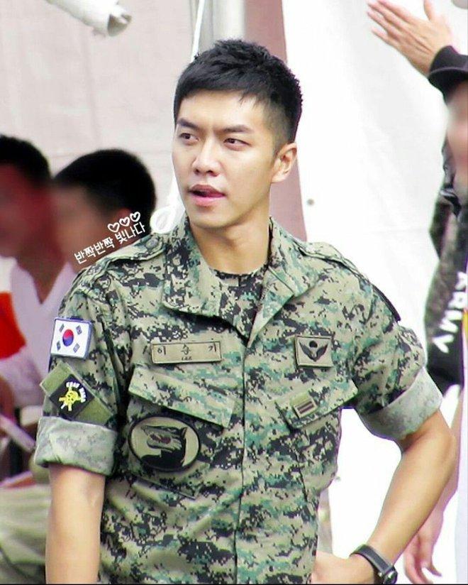 Chết chìm với sự mlem của rể quốc dân Lee Seung Gi, từ body đến gương mặt đều là hàng cực phẩm! - ảnh 20