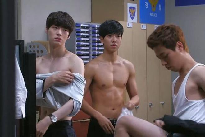 Chết chìm với sự mlem của rể quốc dân Lee Seung Gi, từ body đến gương mặt đều là hàng cực phẩm! - ảnh 8