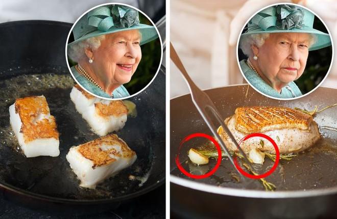 9 quy tắc ăn uống của Hoàng gia Anh sẽ khiến dân tình phải thốt lên: Làm quý tộc cũng chẳng sung sướng gì - ảnh 3