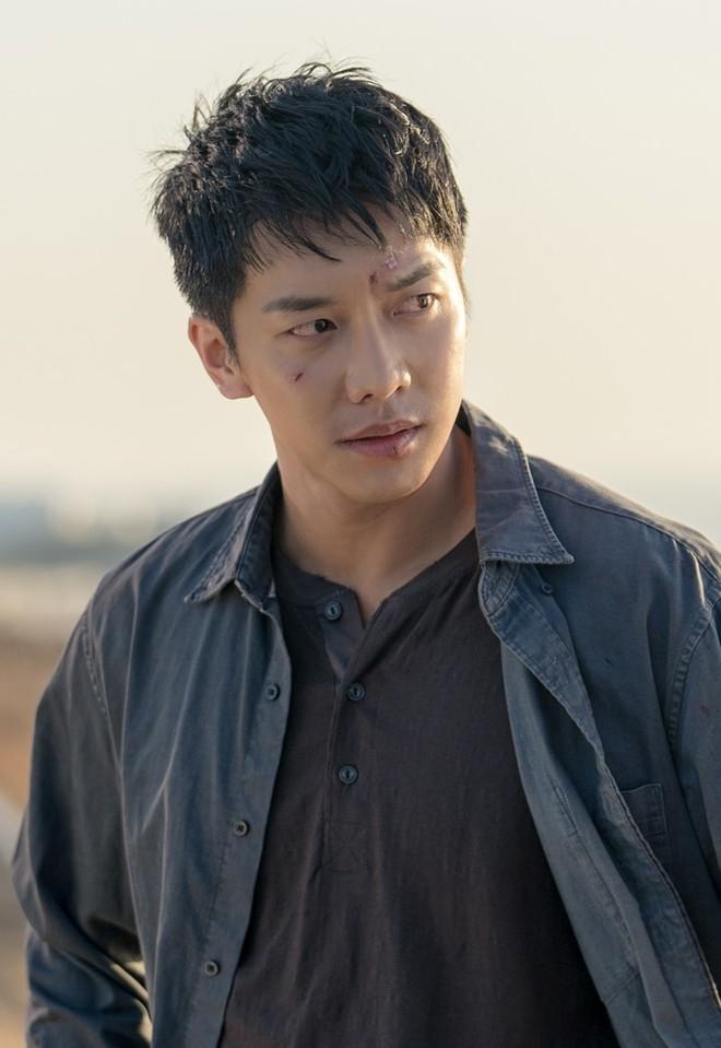 Chết chìm với sự mlem của rể quốc dân Lee Seung Gi, từ body đến gương mặt đều là hàng cực phẩm! - ảnh 15