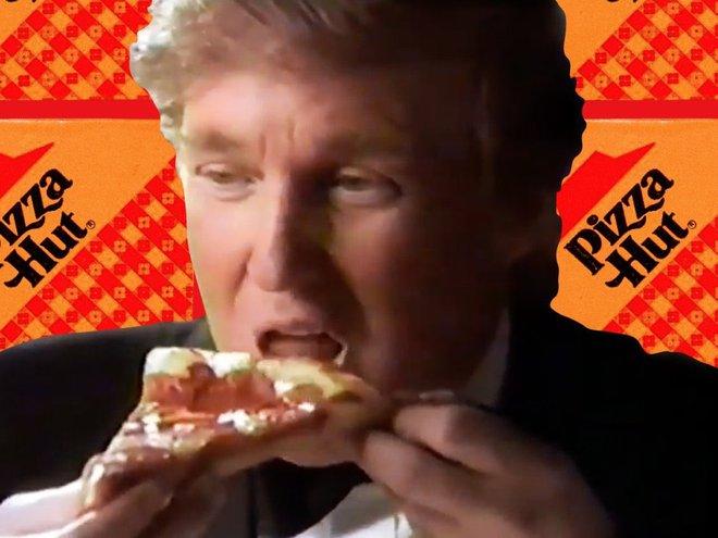 Pizza Hut và cuộc đại chiến pizza tại Mỹ: Lý do cho sự đi xuống của một cái tên tưởng như đã bất khả xâm phạm - Ảnh 7.