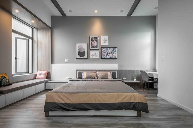 """""""nhà phố ở quê"""" sở hữu 2 mặt tiền cực đắc địa, chỉ có 1 tầng nhưng đẹp không kém resort - ảnh 10."""