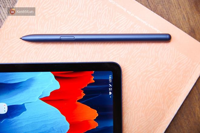 Loạt cải tiến giúp doanh nhân hiện đại vượt mọi deadline trong ngày cùng Samsung Galaxy Tab S7 & S7+.Angle 2: - ảnh 5
