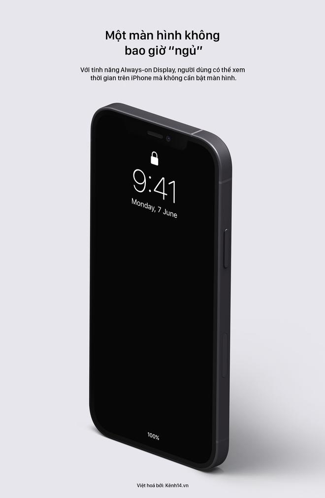 iOS 15 lộ ảnh concept đẹp lịm tim, iFan lại có một phen đứng ngồi không yên! - ảnh 7