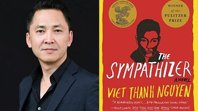 Tiểu thuyết Việt Nam thắng Pulitzer được trùm Oscar chuyển thể thành phim - ảnh 1