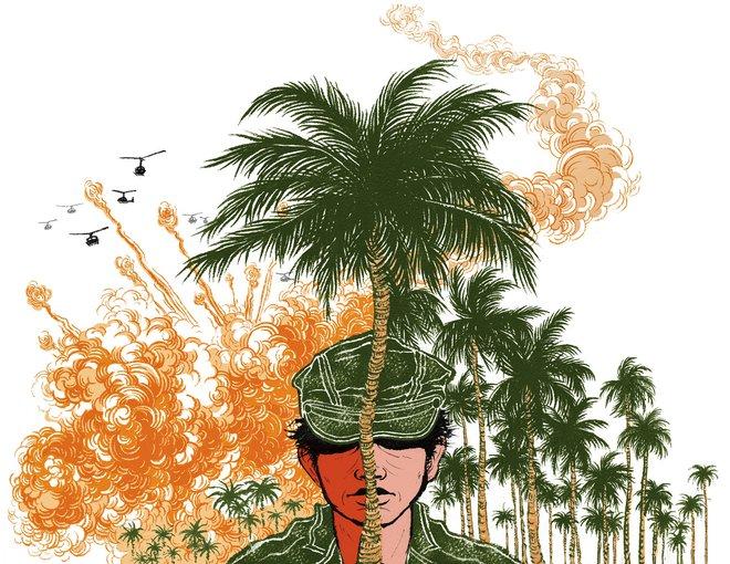 Tiểu thuyết Việt Nam thắng Pulitzer được trùm Oscar chuyển thể thành phim - ảnh 3