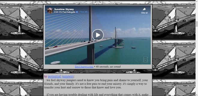 Những website đáng sợ nhất trên Internet, chắc chắn không dành cho hội yếu tim - ảnh 5