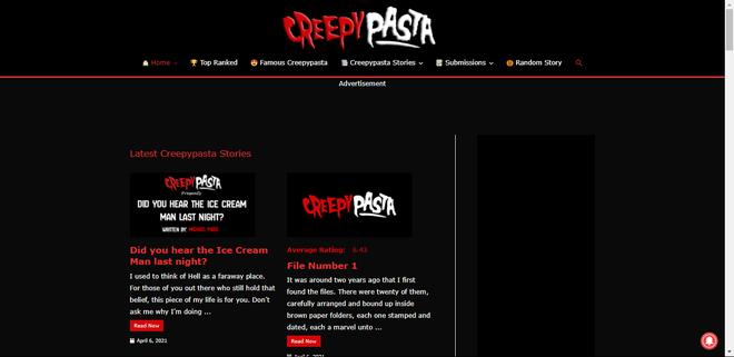 Những website đáng sợ nhất trên Internet, chắc chắn không dành cho hội yếu tim - ảnh 6