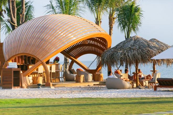 Resort Phú Quốc được sao Việt kéo đến sống ảo: Tưởng đắt lắm nhưng giá phòng chỉ từ 5 triệu/đêm - Ảnh 9.