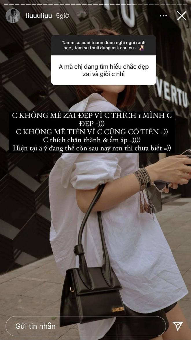 Kiều Ly & Nhật Linh - cặp đôi Hạ Cánh Nơi Anh bản Việt giờ ra sao sau khi rời Người Ấy Là Ai? - ảnh 4