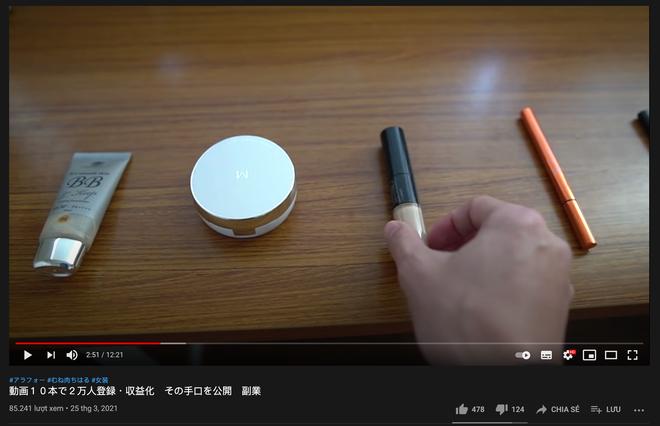 YouTuber có vòng một bốc lửa nhất Nhật Bản mất sạch người hâm mộ sau khi công khai một bí mật động trời - ảnh 5