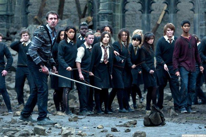 Sống lại 5 khoảnh khắc đau đớn, tang thương nhất của Harry Potter 005