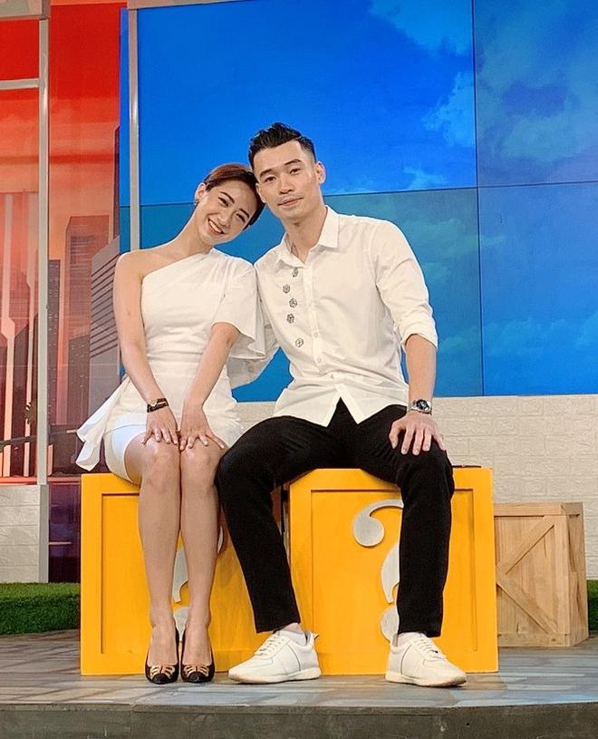 Kiều Ly & Nhật Linh - cặp đôi Hạ Cánh Nơi Anh bản Việt giờ ra sao sau khi rời Người Ấy Là Ai? - ảnh 3