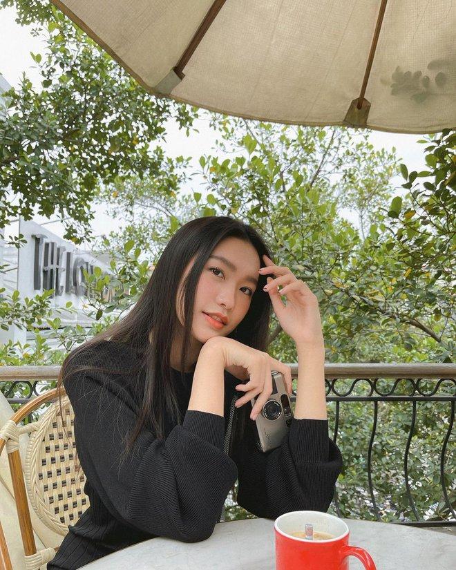 """Top 10 Hoa hậu Việt Nam - Doãn Hải My nói gì khi bị antifan hùa vào bình luận ác ý """"trà xanh giật chồng""""? - ảnh 10"""