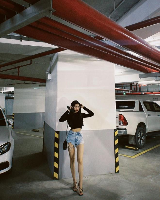 """Top 10 Hoa hậu Việt Nam - Doãn Hải My nói gì khi bị antifan hùa vào bình luận ác ý """"trà xanh giật chồng""""? - ảnh 8"""