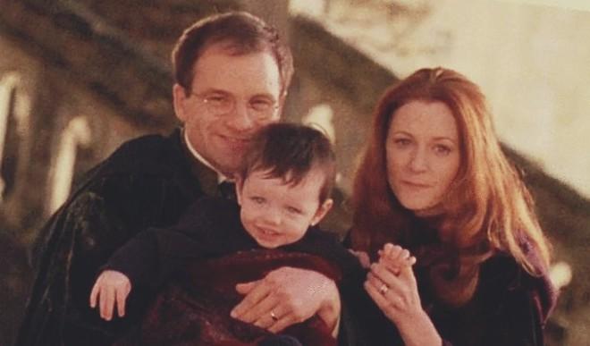 Sống lại 5 khoảnh khắc đau đớn, tang thương nhất của Harry Potter 001