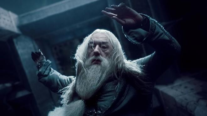 Sống lại 5 khoảnh khắc đau đớn, tang thương nhất của Harry Potter 008