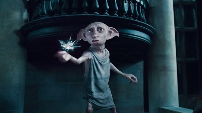 Sống lại 5 khoảnh khắc đau đớn, tang thương nhất của Harry Potter 003