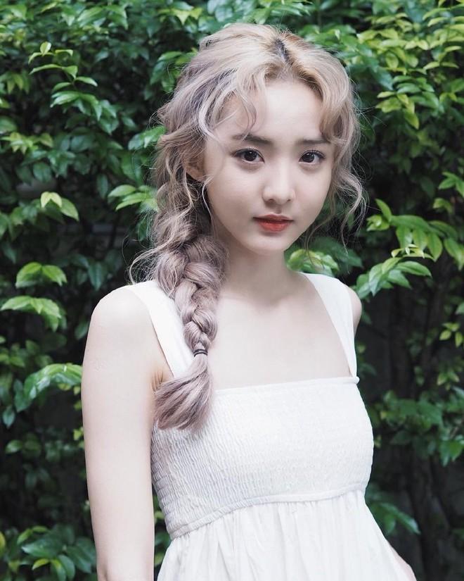 Paparazzi xứ Trung tóm sống cảnh hotgirl Thái cực hot tại Việt Nam hẹn hò với nam thần nổi tiếng Idol Producer - ảnh 8